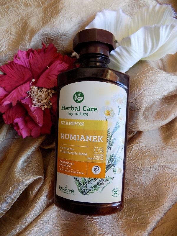 Herbal care my nature rumianek de Farmona
