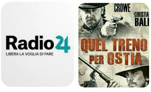 Iltrenoromalido a Radio 24