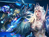 Download Game Legacy of Discord-Furious Wings MOD APK New Versi 1.2.7 (Unlimited All)