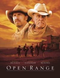 Open Range | Bmovies