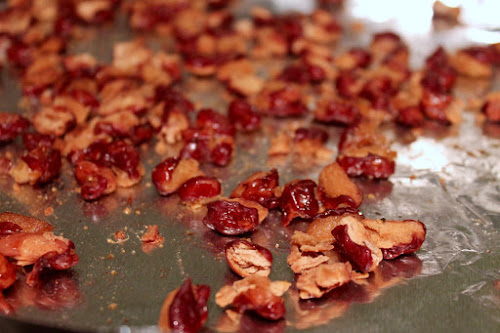 Oven-Roasted Red Kidney Beans