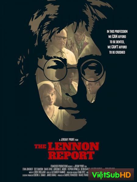 Ám sát John Lennon