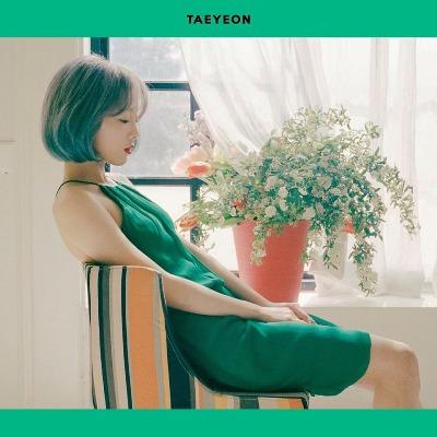 Chord : Taeyeon 태연 - Fire