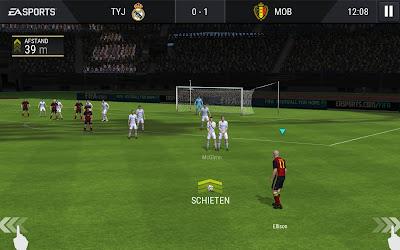 لعبة الفيفا Fifa Mobile Soccer كاملة للأندرويد, fifa mobile download, تحميل فيفا 18 للاندرويد, fifa mobile تنزيل, تحميل لعبة fifa mobile مهكرة, fifa mobile 18, تحميل لعبة fifa 18 للاندرويد, تحميل لعبة فيفا 2018 للاندرويد, فيفا موبايل مهكرة