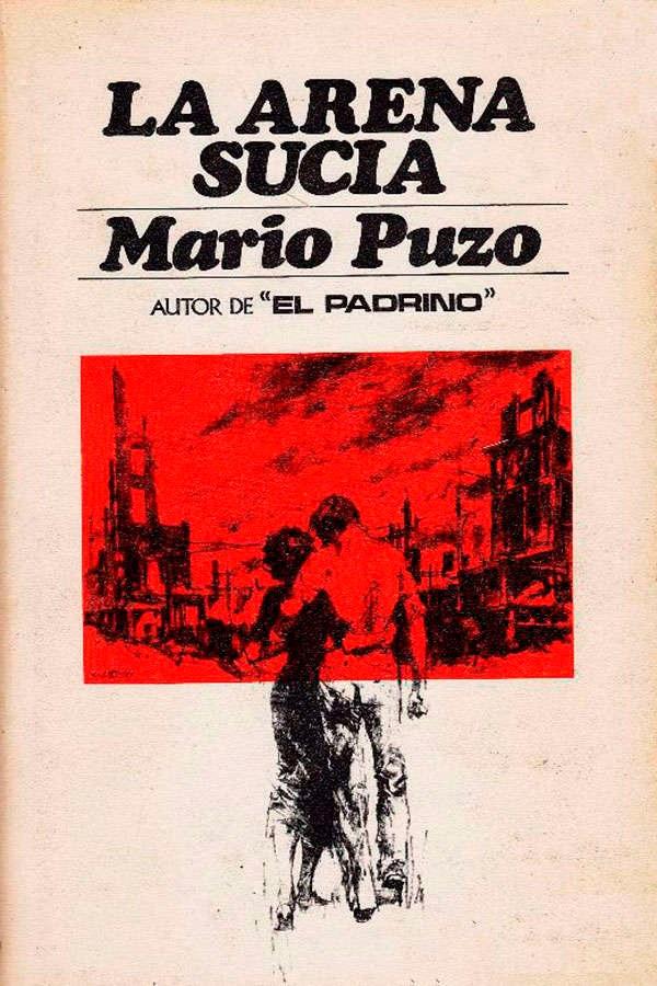 La Arena Sucia – Mario Puzo [MultiFormato]