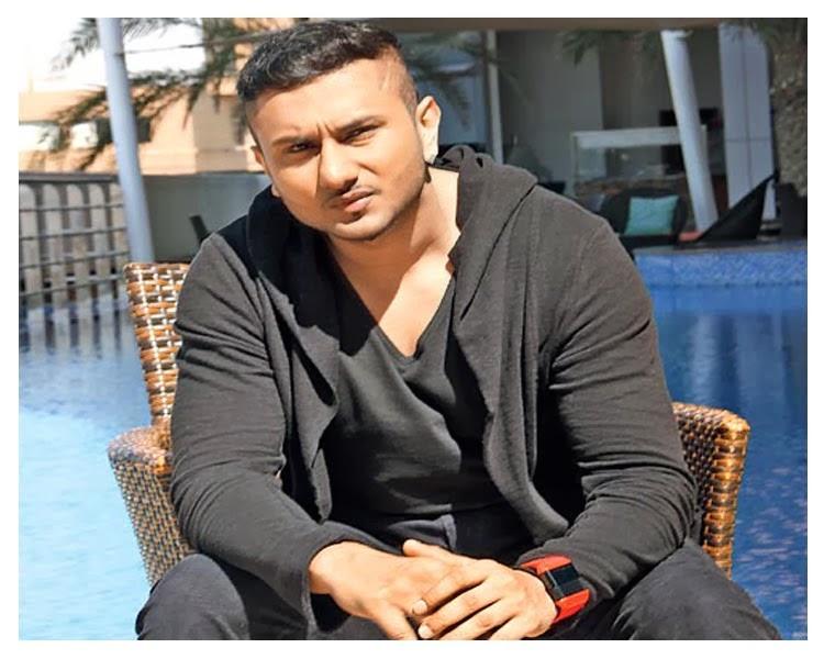 Yo Yo Honey Singh Hd: Indian Singer Yo Yo Honey Singh HD Latest Wallpapers