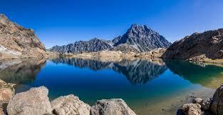 خلفيات طبيعية روعة  بحار وجبال