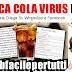 Coca Cola Contaminata Con Il Virus Dell' HIV - La Bufala Dilaga Su WhatsApp e Facebook
