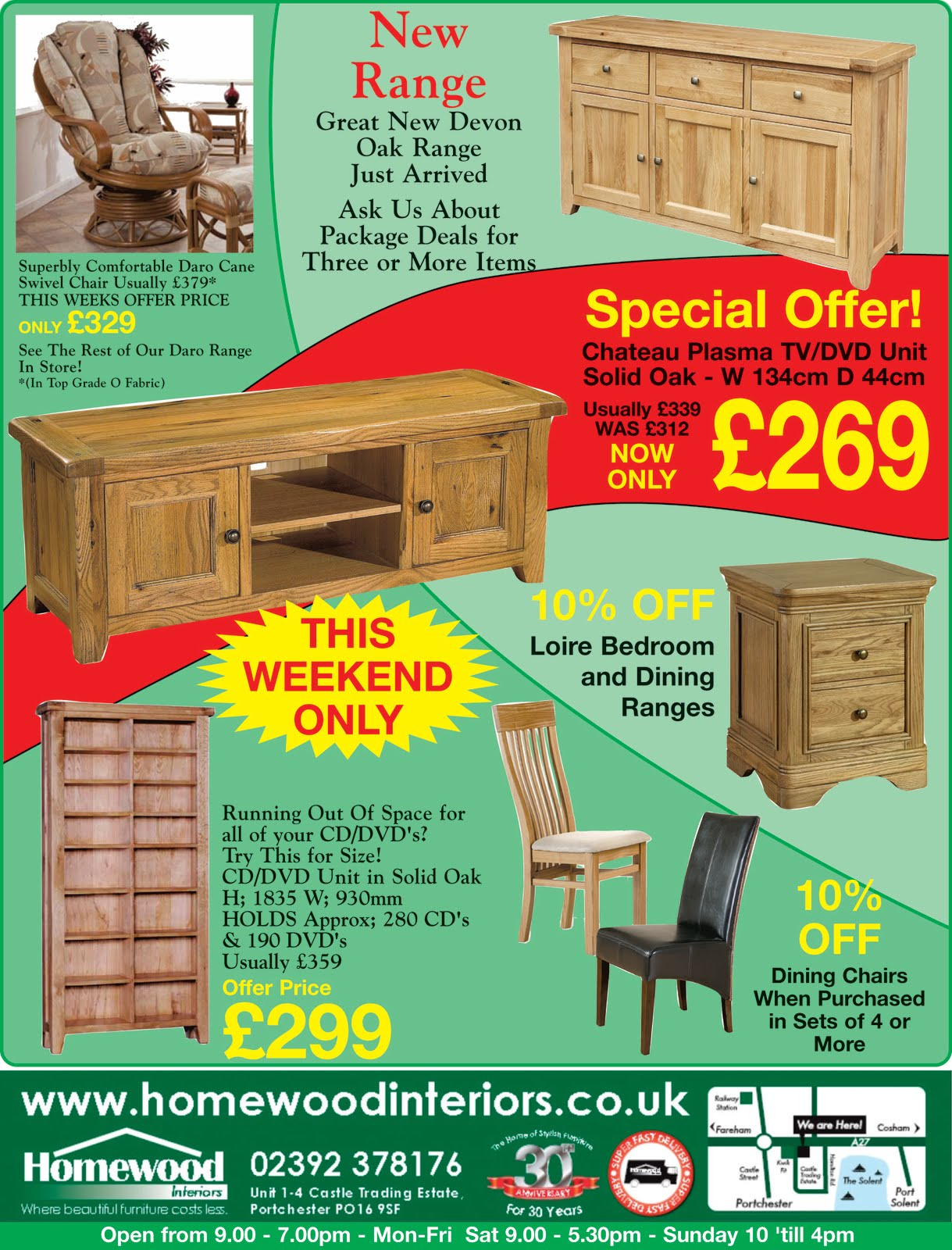 Aliving Room Furniture: This Weekend ONLY Ends Today