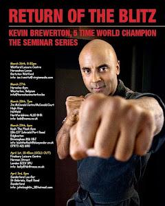 Kevin Brewerton