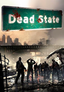 Dead State (PC) 2014