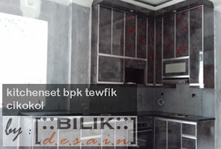 kitchenset cikokol, kitchenset murah, kitchenset mewah, kitchenset tangerang