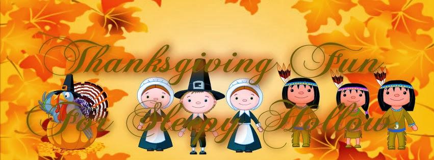 Sleepy Hollow: Thanksgiving Meme