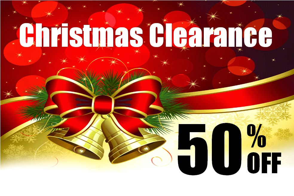 christmas ornament clearance sale - Rainforest Islands Ferry - christmas decor clearance sale