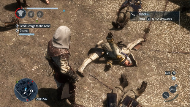 Download Assassin's Creed Liberation HD PC Games Gameplay