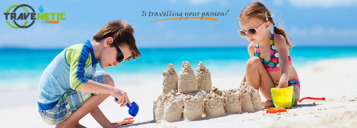 Travenetic - Is travelling your passion?
