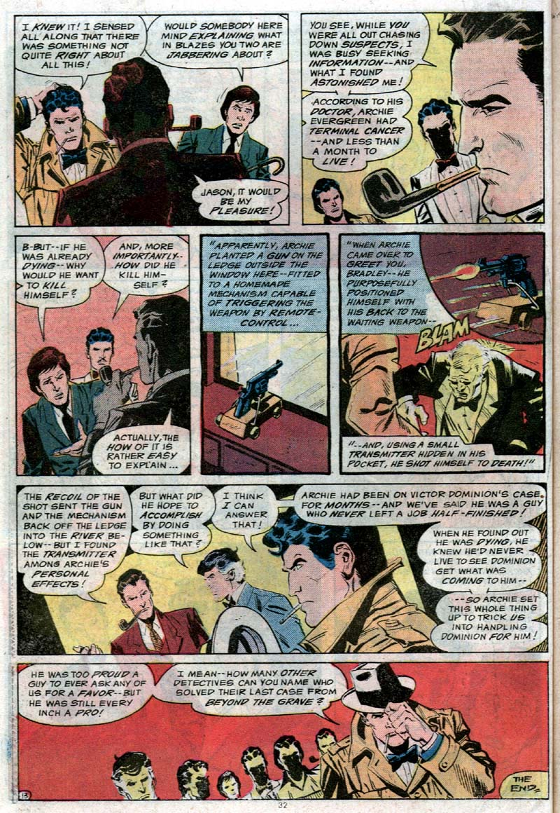Detective Comics (1937) 500 Page 35