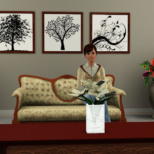 Homeschooling Your Child and Teenage Sims - Cantarella's
