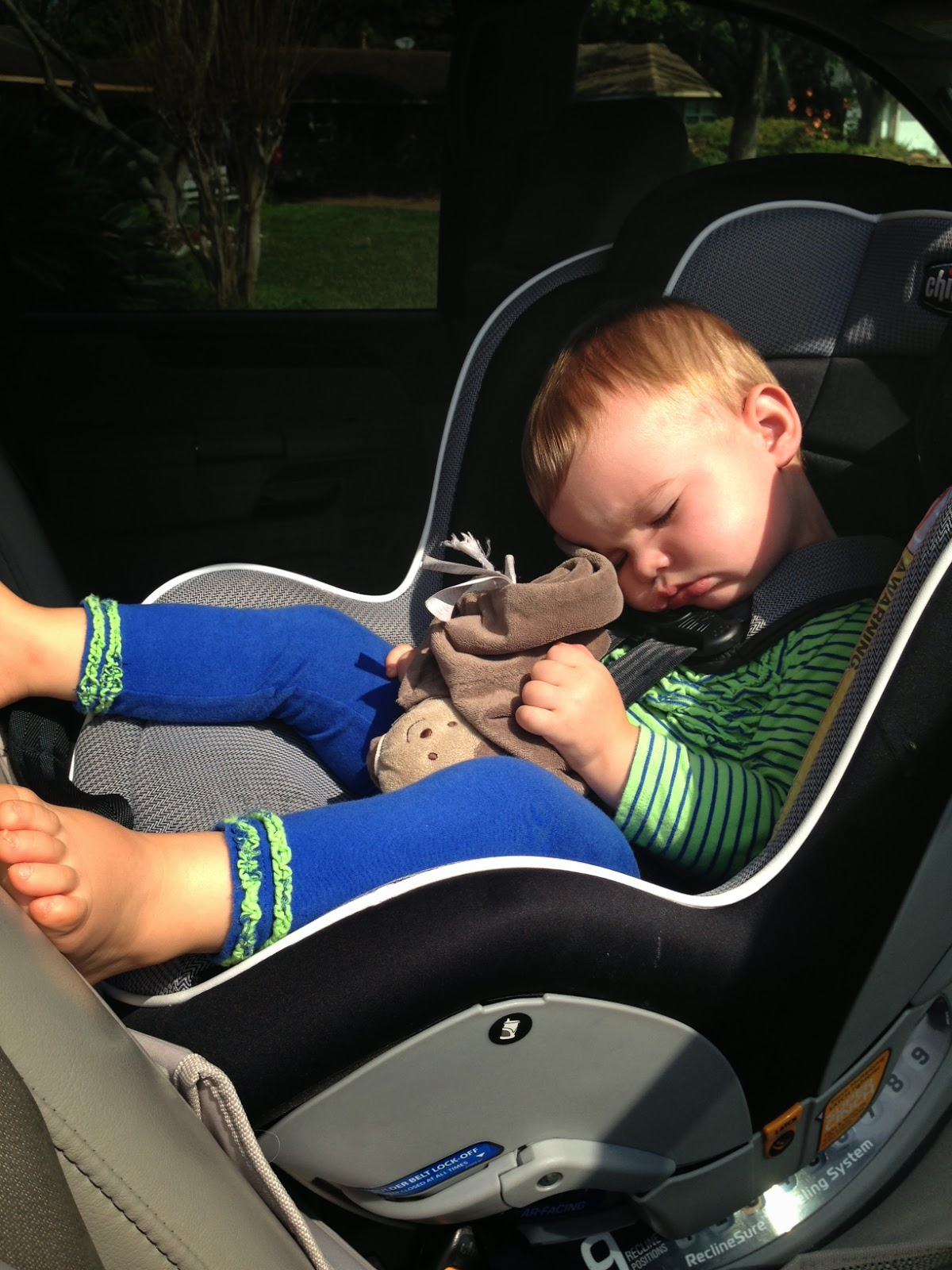 Niamh Clearly Loves Her Seat And Seems Comfortable Whether She S Awake Or Asleep I Ve Been So Hy With It Bought A Second Nextfit For My Husband Car
