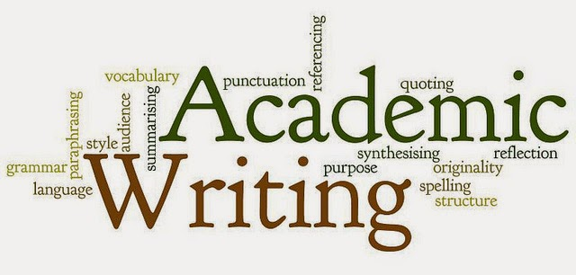 Academic writing tips for student
