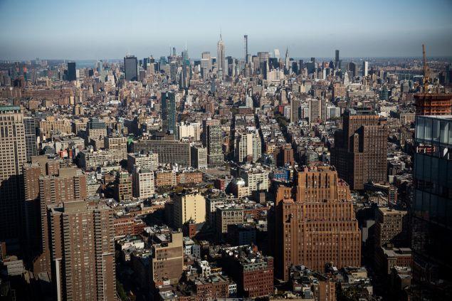 Atrações Anuais em Nova York em Novembro