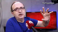 Reinaldo Azevedo explica: liberalismo X neoliberalismo