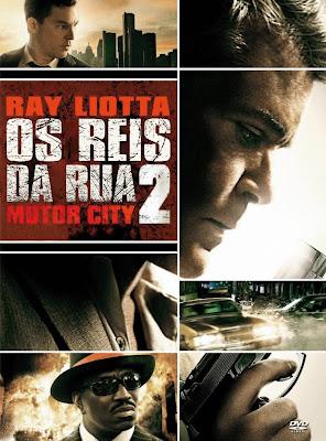 Os Reis da Rua 2: Motor City - BDRip Dual Áudio