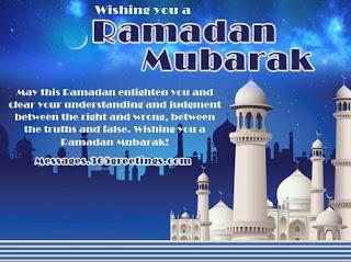 Kata Ucapan Puasa Ramadhan, Kata Puasa Senin Kamis, kata motivasi puasa Ramadhan
