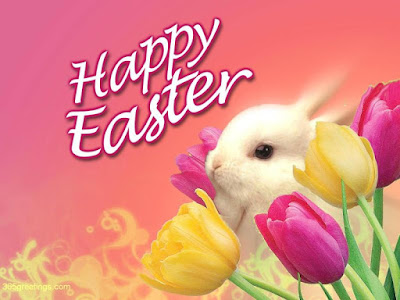 Easter Bunny Quotes