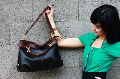 Pertimbangkan Tas yang Cocok untuk Anda Dipilih