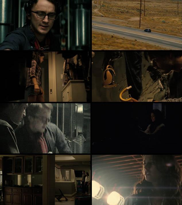 The Apparition 2012 Dual Audio Hindi 720p BluRay