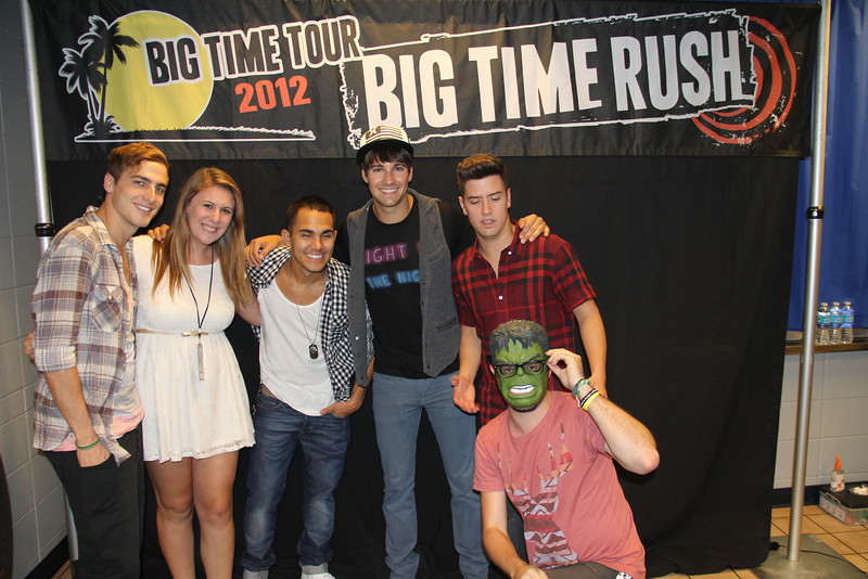 meet big time rush person 2012
