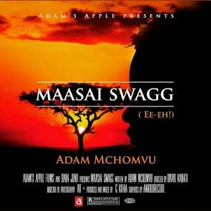 Download Mp3 | Adam Mchomvu - Masai Swagg