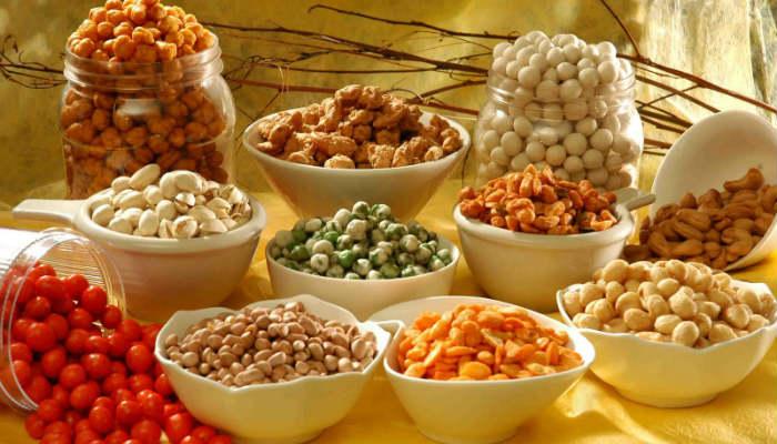 Manfaat Kacang-Kacangan Untuk Menjaga Kesehatan Jantung