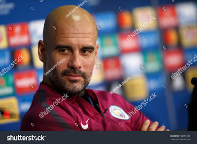 Pep Guardiola Not concerned About Players Social Media Use