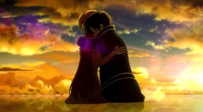 Asuna X Kirito - Arc Sword Art Online
