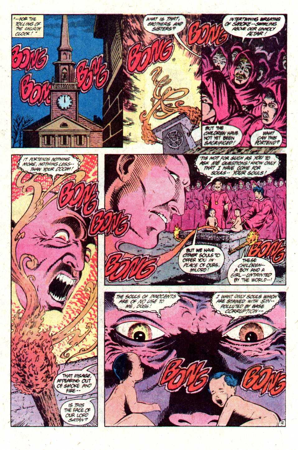 Read online Secret Origins (1986) comic -  Issue #17 - 27