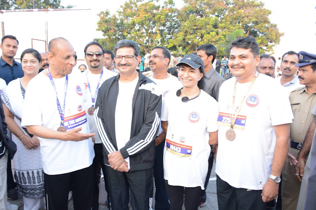 People friendly police change the perspective of people Govenor ESL Narasimhan