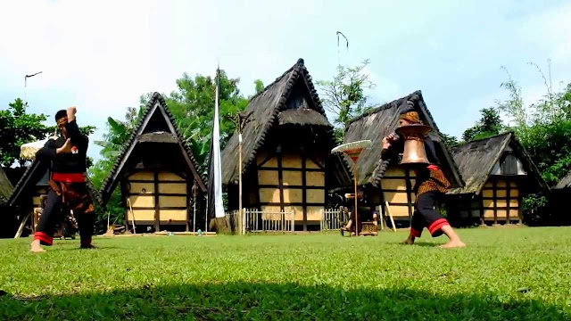 Sindang Barang Cultural Village (B&B and Inns)