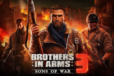 Download Brothers in Arms 3