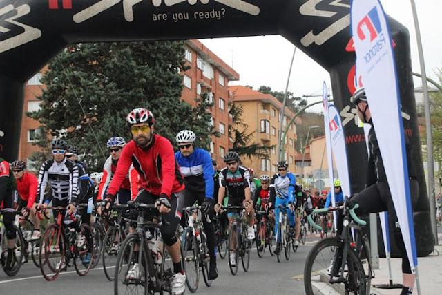 VII Marcha Cicloturista Gallarta-Gallarta