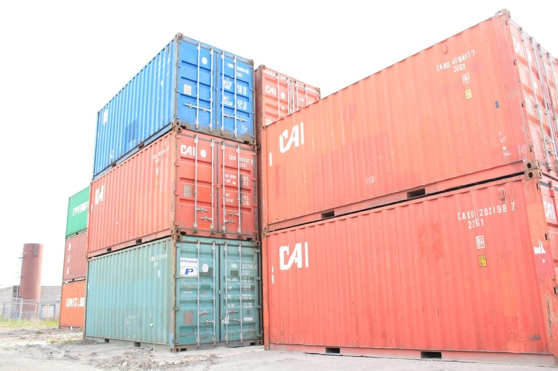 Depo Container Jakarta Tukang Bangunan