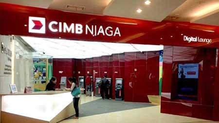 Cara Menghubungi Bank CMB Niaga Jakarta Pusat