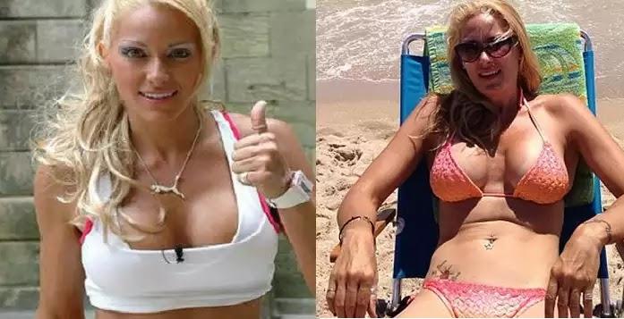 Η Ορθούλα Παπαδάκου αποκαλύπτει πόσο πληρώθηκε από το Survivor