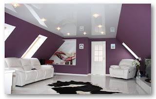 Сколько стоит натяжной потолок