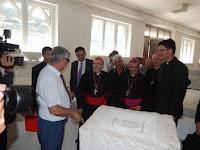 Proslava 450. obljetnice župe sv. Jeronima Pučišća slike otok Brač Online
