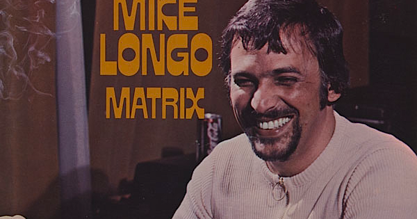 The Perlich Post Happy 75th Birthday Mike Longo