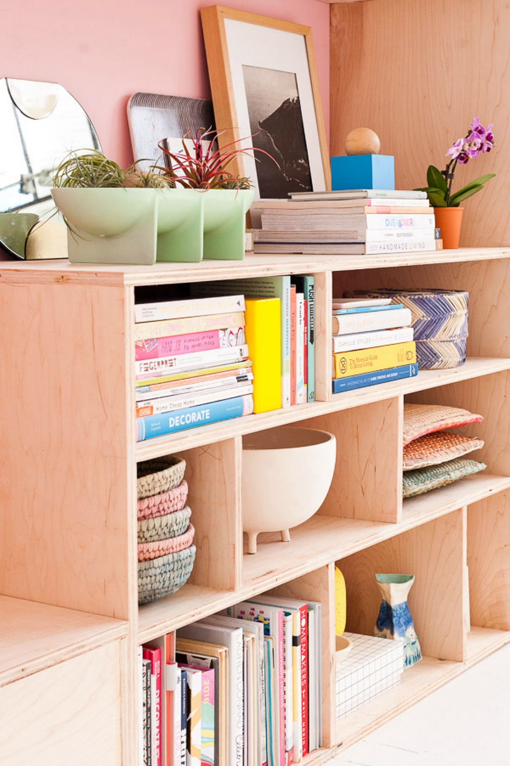 Modern DIY Plywood Projects - 15 Ideas to Inspire You