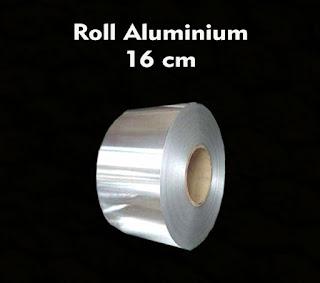 jual roll aluminium kemasan