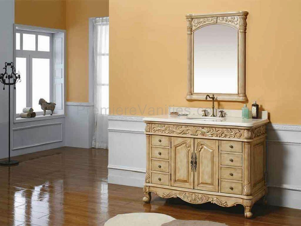 Antique And Modern Bathroom Vanities Ideas And Advice For Your Bathroom Home Decorators Ideas
